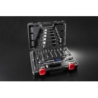 MotoTools ハーレー用インチ工具44pcsセット ソケット バイクパーツセンター