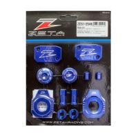 ZETA ジータ ダートフリーク ZE51-2546 ビレットキット Husky250/350,FC...