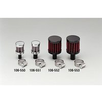 商品内容 商品名 キジマ(KIJIMA) 106-551 ブリーザーホースフィルター 取付外径12φ...