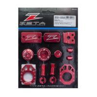ZETA ジータ ダートフリーク ZE51-2232 ビレットキット RMZ250'07-,RMZ4...