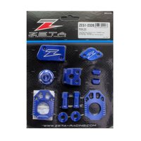 ZETA ジータ ダートフリーク ZE51-2326 ビレットキット YZ125/YZ250'09-...