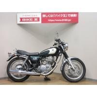 【中古バイク】 SR400 キャブモデル シート テール ウインカーカスタム