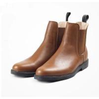 <br>※茶色のブーツは希少な革を使用により特別加工が必要となりますので、 納品まで9日...