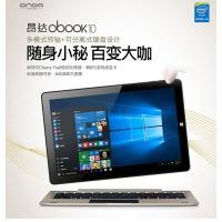 ※ キーボードは付属しておりません。  【ハードウェア】 型番 oBook10 CPU Intel ...
