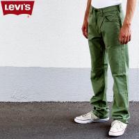 リーバイス メンズ ストレッチ  ジーパン ジーンズ  LEVIS 00505-11L15 505 ...