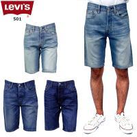 LEVIS 36512-00 501 ショーツ  【カラー】 0041/ライト 0042/ミッド 0...