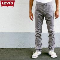 リーバイス カジュアル メンズ ストレッチ タイト ジーンズ  LEVIS 80810-00L68 ...