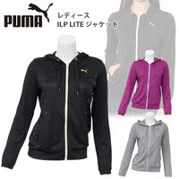 PUMA(プーマ) レディース ILP LITE ジャケット  『カラー』 01/ブラック 02/パ...