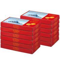 フランス モンサンミッシェル ガレットクッキー12箱セット フランス菓子 フランスみやげ 伝統の味