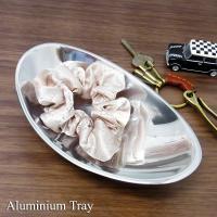 灰皿だけでなくKEYやコイン、アクセサリーのトレイに用途は様々。 プレーンな仕上げのマルチトレイです...
