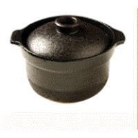 伊賀焼で有名な長谷園と共同開発した土鍋!遠赤外線効果で旨みを引き出すので、かまどで炊いたような美味し...