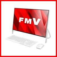【基本スペック】  シリーズ名:FMV ESPRIMO 筐体:液晶一体 CPU種類:Celeron ...