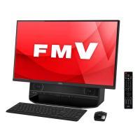 【基本スペック】  シリーズ名:FMV ESPRIMO 筐体:液晶一体 CPU種類:Core i7 ...