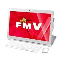 【基本スペック】  シリーズ名:FMV ESPRIMO 筐体:液晶一体 CPU種類:Core i3 ...