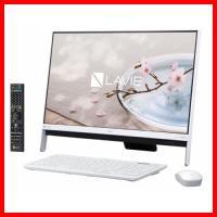 【基本スペック】  シリーズ名:LAVIE Desk All-in-one 筐体:液晶一体 CPU種...