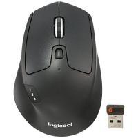 ●商品名:Logicool ロジクール M720 トライアスロンマウス Bluetooth マルチデ...