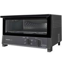 ワイドな庫内でこんがり焼き上げるオーブントースターに「フライネット」を新搭載。ヒーター熱をワイドに反...
