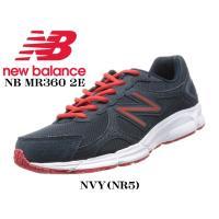 ニューバランス new balance NB MR360 2E ランニングシューズ