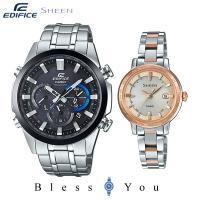[メンズ] ブランド :EDIFICE(エディフィス) 型番 :EQW-T630JDB-1AJF 発...