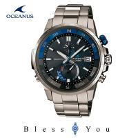ブランド :OCEANUS(オシアナス) 型番 :OCW-P1000-1AJF 発売年 :2015 ...