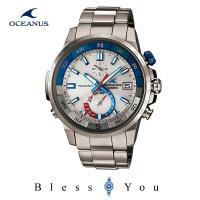 ブランド :OCEANUS(オシアナス) 型番 :OCW-P1000-7AJF 発売年 :2015 ...