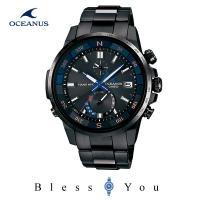 ブランド :OCEANUS(オシアナス) 型番 :OCW-P1000B-1AJF 発売年 :2015...