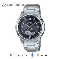 ソーラー電波腕時計 メンズ カシオ WVA-M630D-1A4JF メンズウォッチ WAVECEPT...