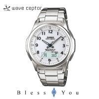 弊社は、CASIO 正規代理店です。 ソーラー電波腕時計 メンズ カシオ WVA-M630D-7AJ...