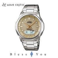 弊社は、CASIO 正規代理店です。 ソーラー電波腕時計 メンズ カシオ WVA-M630D-9AJ...