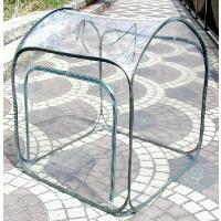 ガーデンハウス(簡易温室) Lサイズ  (商品番号:on-mhousel)    設置しやすいサイズ...