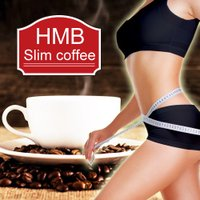 ダイエットコーヒー HMBスリムコーヒー 商品代金8000円以上お買い上げで送料無料! 正月太り対策...
