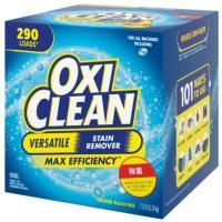 送料無料!アメリカ製 5.26kg オキシクリーン マルチパーパスクリーナー 『エコ オキシクリーン5.26』シミ取り 洗濯洗剤 漂白剤 【送料/一部対象外地域あり 】