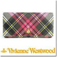 【送料無料】VivienneWestwood ヴィヴィアンウエストウッド長財布 DERBY 1032...