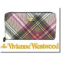 【送料無料】VivienneWestwood ヴィヴィアンウエストウッド ラウンドファスナー長財布 ...