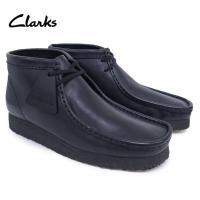 ブランド Clarks / クラークス  商品名 WALLABEE BOOT  品番 2610366...