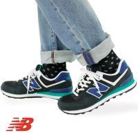 ブランド ニューバランス 574 メンズ スニーカー シューズ ランニングシューズ 靴 ML574M...