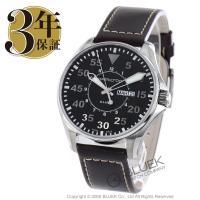 ハミルトンカーキアビエーションは軍用時計のノウハウを受け継ぐタフなパイロットウォッチ。瞬時の判断が求...
