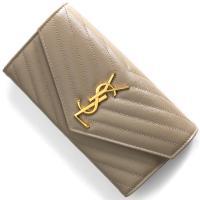 purchase cheap 45ad3 ff2bd イヴ・サンローラン(Yves Saint Laurent) レディース長財布 ...