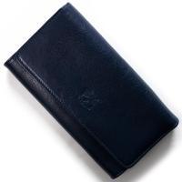 イルビゾンテ 長財布 スタンダード STANDARD ブルー C1059 P 866 ユニセックス