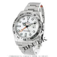 タフな冒険時計エクスプローラーに24時間計を備え、より進化した次世代モデルとして1971年に登場した...