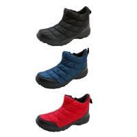 靴内部は、防水フィルムがついたライニング素材を使用し、 縫製部分にも防水テープで補強されており防水効...