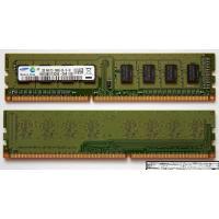 【中古良品】デスクトップ用メモリ サムソン samsung PC3-10600U DDR3 1333...