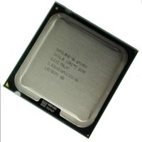 【中古良品】デスクトップ用CPU インテル Core2 Quad プロセッサー Q8200 4MB ...