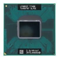 【中古良品】デスクトップ用CPU インテル Core2 Quad プロセッサー Q8300 4MB ...