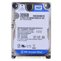 【中古良品】本体用ハードディスク 3.5インチ Western Digital WD5000AAKS...