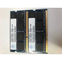 【中古良品】ノート用メモリ SAMSUNG PC3-10600S 4GB  ◆中古パソコンから外した...