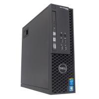 『型 番』  DELL PRECISION T1700 SFF 『C P U』  インテル 第四世代...