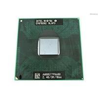 【中古良品】ノート用CPU インテル P8600 3M 2.40GHz 1066MHz モバイル中古...