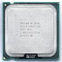 【中古良品】デスクトップ用CPU インテル E8400 6M 3.00GHz 1333MHz  中古...