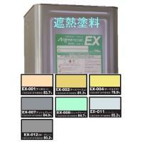 14kg/缶 ・塗布面積 2回塗りで約46.5m2/缶 (1工程93m2/缶)  ・適用素材 銅板、...